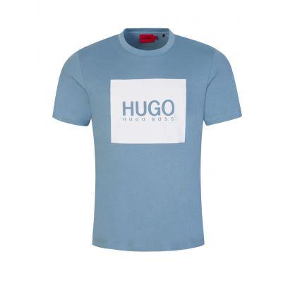 Blue Dolive_U212 T-Shirt