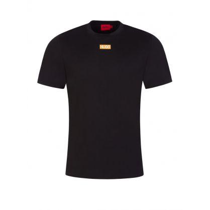 Black Durned212 T-Shirt
