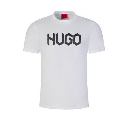 White Doctopus T-Shirt