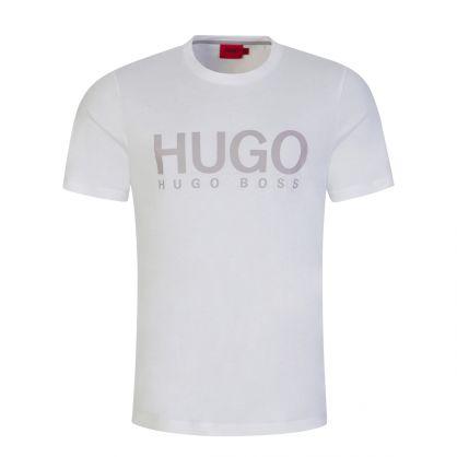 White Dolive213 T-Shirt