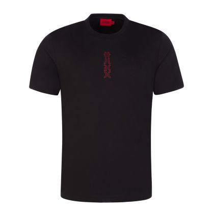 Black Durned213 T-Shirt