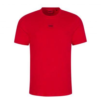 Red Diragolino212 T-Shirt