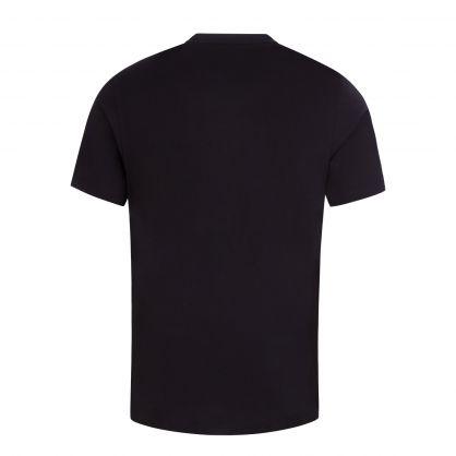 Black DoliveU214 T-Shirt