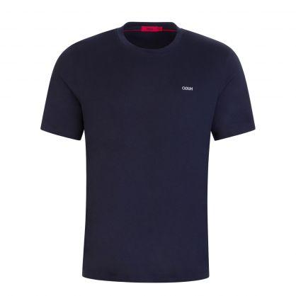 Dark Blue Dero212 T-Shirt