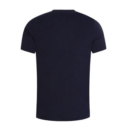 Dark Blue Dolive T-Shirt
