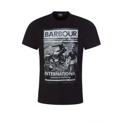Black Archive Downforce T-Shirt