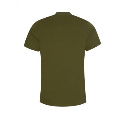 Green Archive Downforce T-Shirt