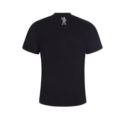 Black Expedition Logo T-Shirt