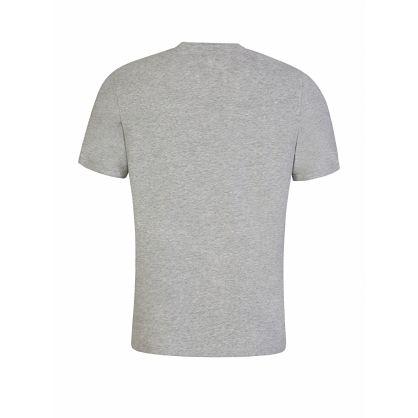 Menswear Grey Identity T-Shirt