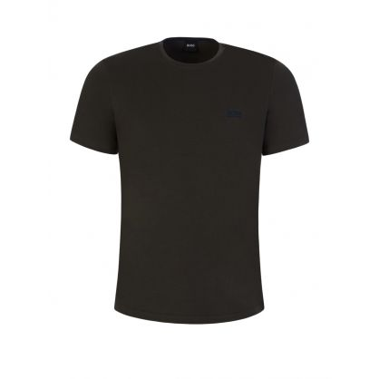 Green Mix+Match Bodywear T-Shirt