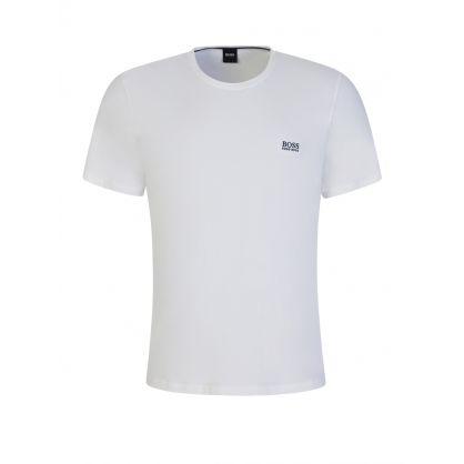 White Mix + Match T-Shirt