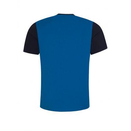 Bodywear Turquoise Loungewear Balance T-Shirt