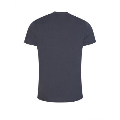 Dark Grey UV Protection T-Shirt