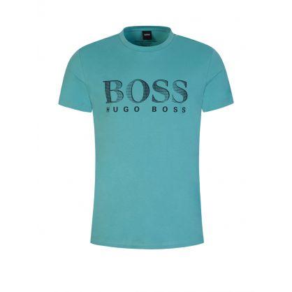 Green UV Sun Protection T-Shirt