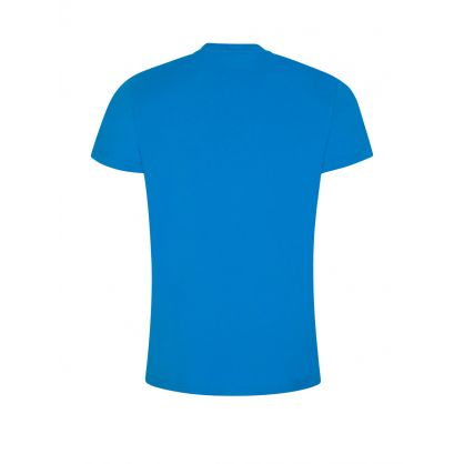 Blue Relaxed Fit UV T-Shirt