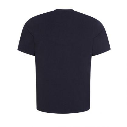 Dark Blue Bodywear T-Shirt