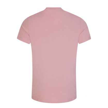 Pink UV Sun Protection T-Shirt