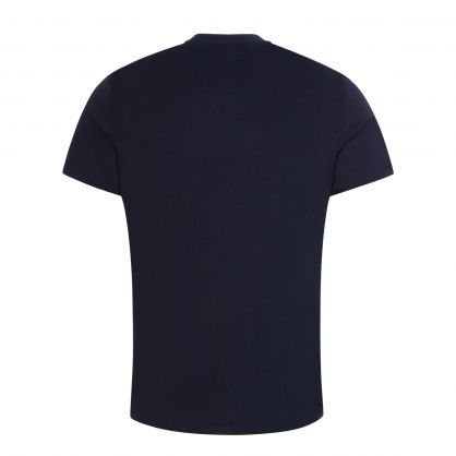 Dark Blue RN 24 T-Shirt