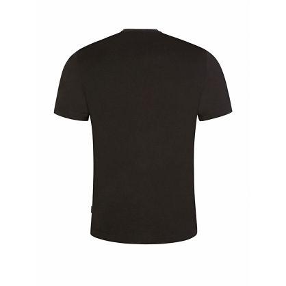 Black Shadow Logo T-Shirt
