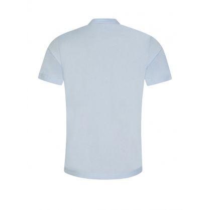 Blue Classic Logo T-Shirt