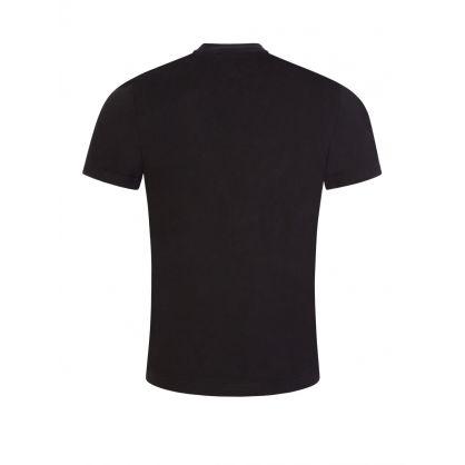 Black EST.1968 Logo T-Shirt