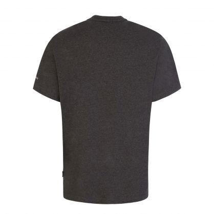 Grey Shadow Logo T-Shirt