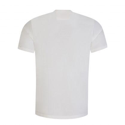 White Label Logo T-Shirt