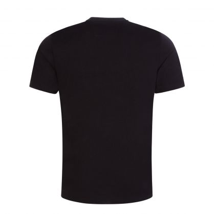 Black Label Logo T-Shirt