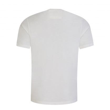White Vintage Logo T-Shirt