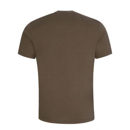 Green Classic Logo T-Shirt