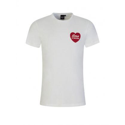 White Sentiments T-Shirt