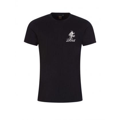 Black Devil Venice T-Shirt