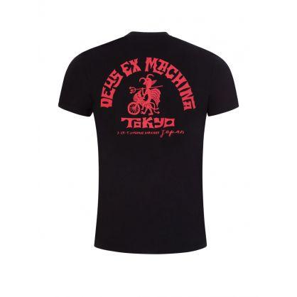 Black Devil Tokyo T-Shirt