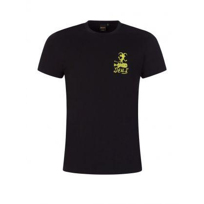 Black Devil Biarritz T-Shirt