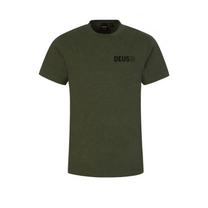 Green Cogs T-Shirt