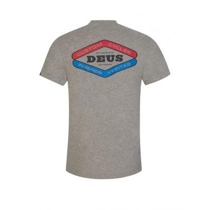 Grey Loco T-Shirt