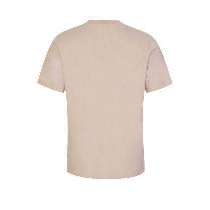 Beige Eshield T-Shirt