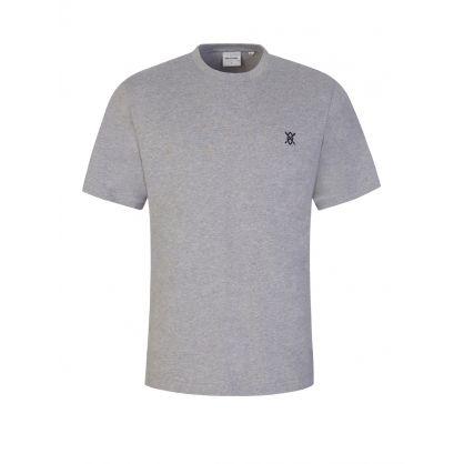 Grey Eshield T-Shirt