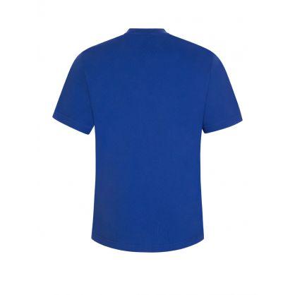 Blue Eshield T-Shirt