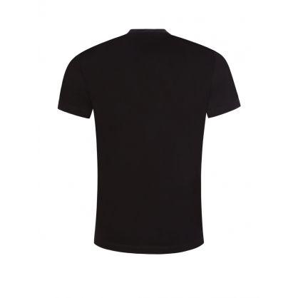 Black Classic ICON T-Shirt
