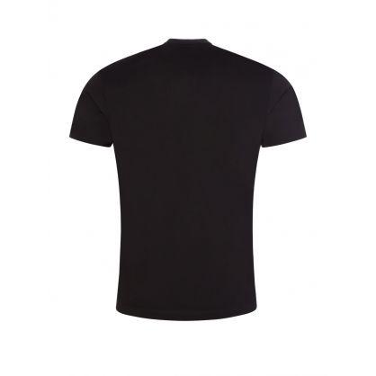 Black Canadian Heritage ICON Logo T-Shirt