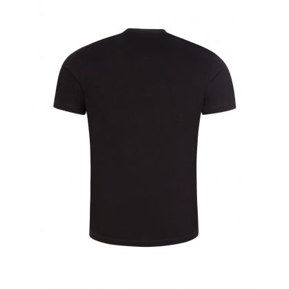 Black ICON Cool Fit T-Shirt
