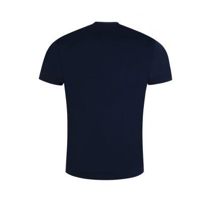 Navy DSQ2 ICON T-Shirt