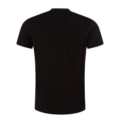 Black 'Brotherhood' T-Shirt