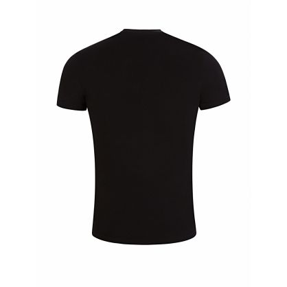 Black Underwear Collection Lounge T-Shirt