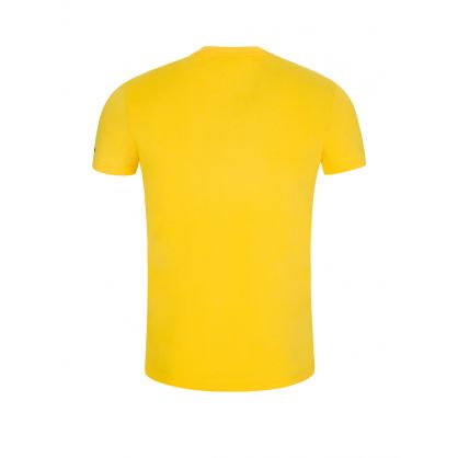 Yellow Underwear Collection T-Shirt