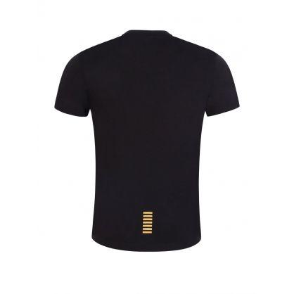 Black Small Logo T-Shirt