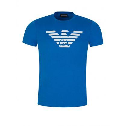 Blue Eagle Logo T-Shirt