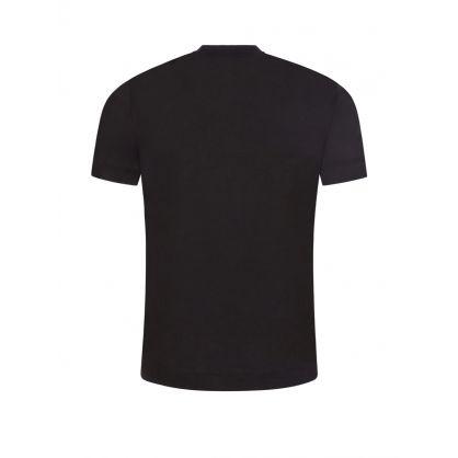 Black R-EAcreate T-Shirt