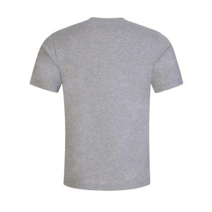Grey Classic Seagull T-Shirt